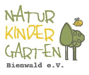 Naturkindergarten Bienwald Logo