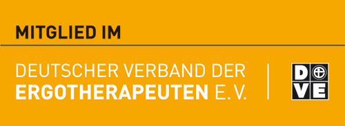 Logo Deutscher Verband der Ergotherapeuten e.V.